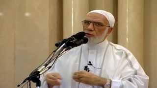قصة عمر بن الخطاب مع أجمل رجل - الشيخ عمر عبد الكافي
