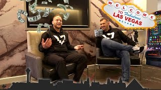 Vegas Vlog - What Happens at Affiliate Summit