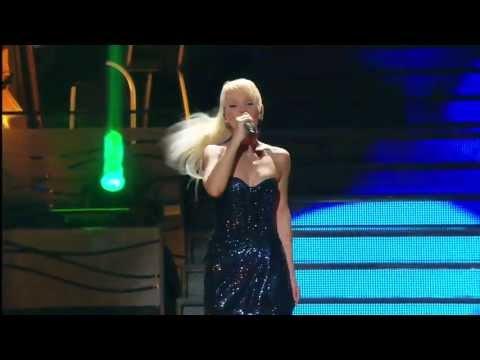 Валерия - Рига Москва (live)