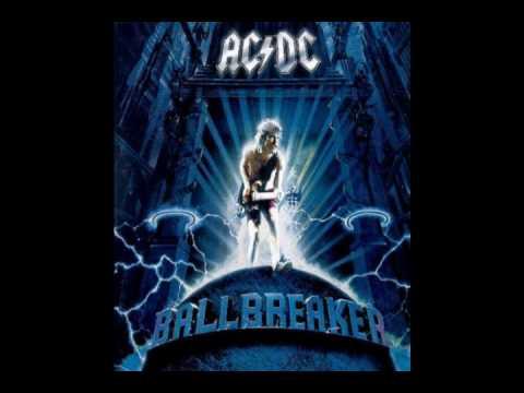 AC/DC - Burnin Alive