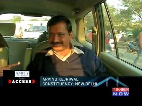 Access: Arvind Kejriwal - Full Episode