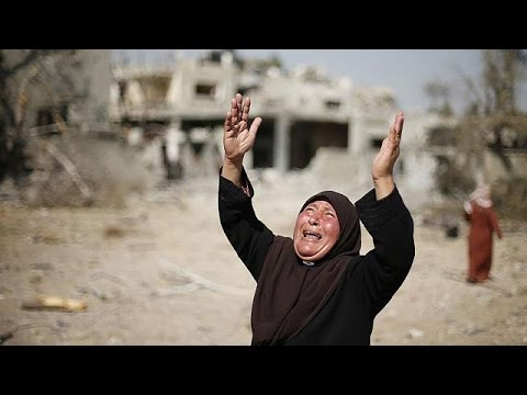 Gaza ceasefire crumbles as Israel-Palestine hostilities resume