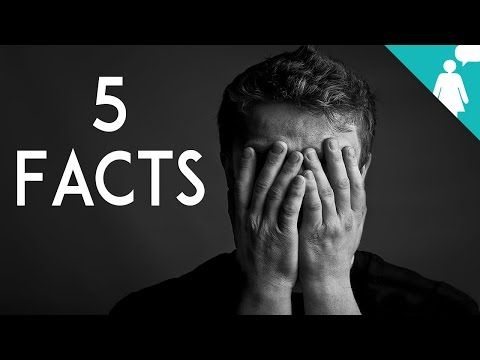 5 Sobering Facts About Male Rape video