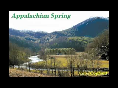 Appalachian Spring