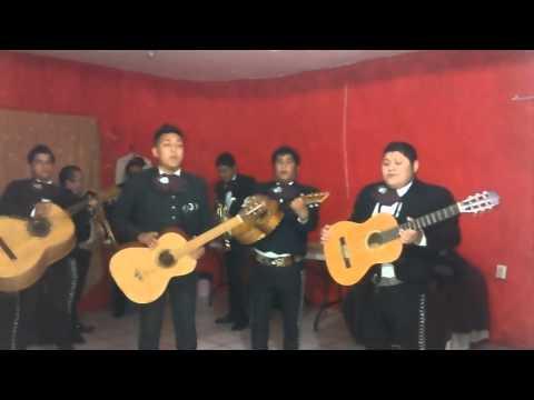"""Mariachis en Monterrey tel: 17367184 y 8111252873 Mariachi Juvenil Voces de Monterrey """"Nuevo 2015"""""""