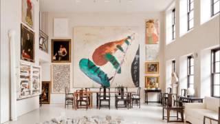Monochrome Duplex Apartment Sofa Design Duplex Apartment Interior Design Ideas