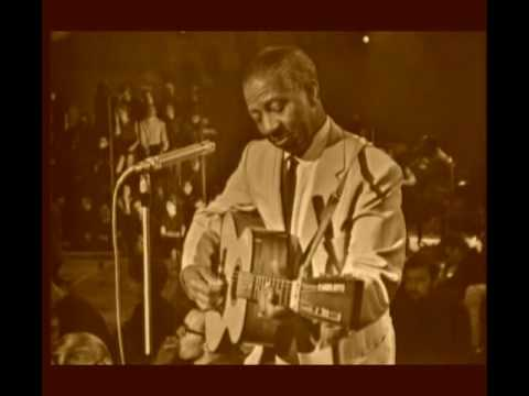 Lonnie Johnson Too Late To Cry