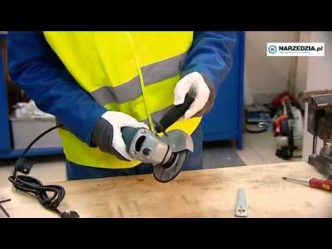 Szlifierka kątowa Bosch GWS 850 CE 125mm - Narzedzia.pl