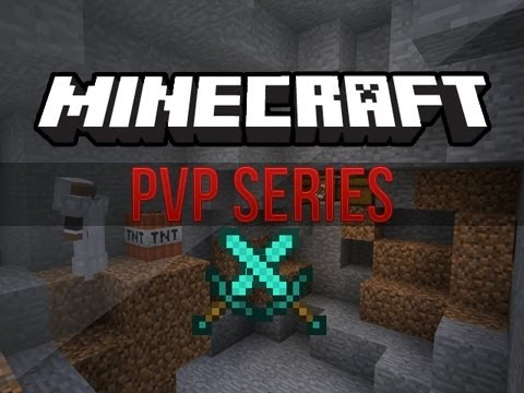 Watch Minecraft PvP Series: Episode 2 - Raid?