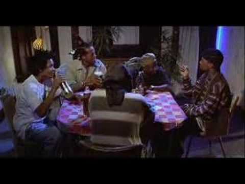 Don't Be A Menace (Loc Dogg and His Friends)