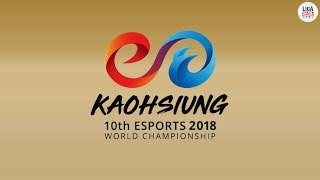[LIVE] 10th Esport World Championship Day 3