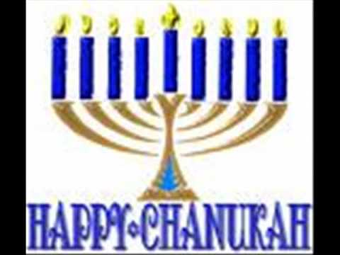 Adam Sandler - Original Hanukkah Song Video
