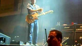 Pixies-Vamos (Joey's guitar solo)-RIMAC-San Diego Sept 26, 2010