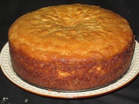 Recetas de tortas en maquina de hacer pan
