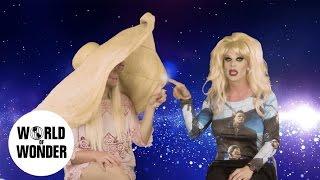 "UNHhhh Ep 31: ""SPACE"" w/ Trixie Mattel & Katya Zamolodchikova"