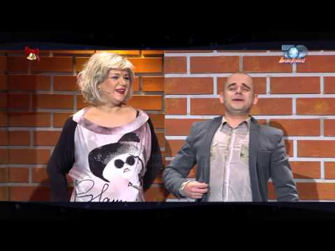 Friend Request 2016, 31 Dhjetor 2015, Pjesa 2 - Comedy Show - Top Channel Albania