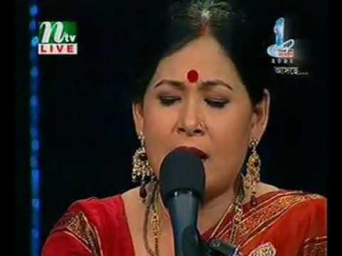 Tm5- Bengali Video Song By Mira Sinha (bishnupriya Manipuri) From Moulvibazar, Bangladesh. video