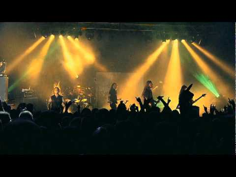 Dark Tranquillity - Lost To Apathy [Where Death Is Most Alive]