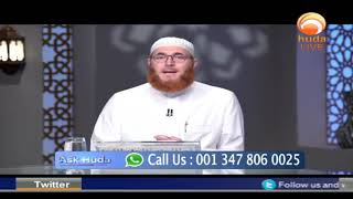 LIVE Ask Huda April 12th 2020 Dr Muhammad Salah #islamq&a #HD #LIVE #HUDATV