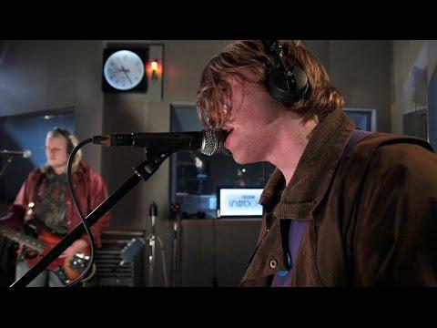 Pinact - Everybody Says (BBC Radio Scotland Session)