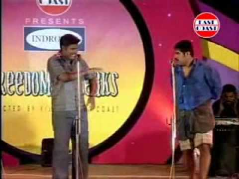 Suraj Super Comedy Show 2...(mallulive).wmv video