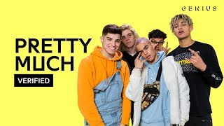 "PRETTYMUCH ""No More"" Official Lyrics & Meaning 
