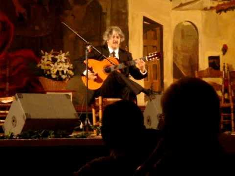 Miguel Angel Cortes por Granaina
