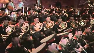 В боях познавшая радость побед Soviet Military Song And Marches