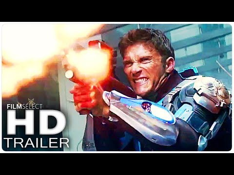 TOP UPCOMING ACTION BLOCKBUSTERS 2018 Trailers
