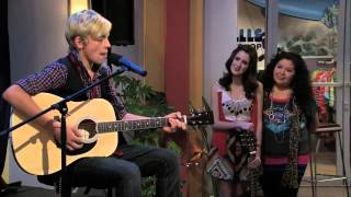 """5 - Austin & Ally """"The Butterfly Song"""" HD"""