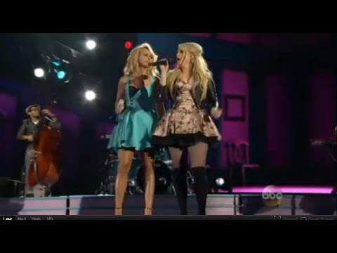 "Meghan Trainor - ""All about that bass""  w/ Miranda lambert CMA Awards 2014  thoughts"