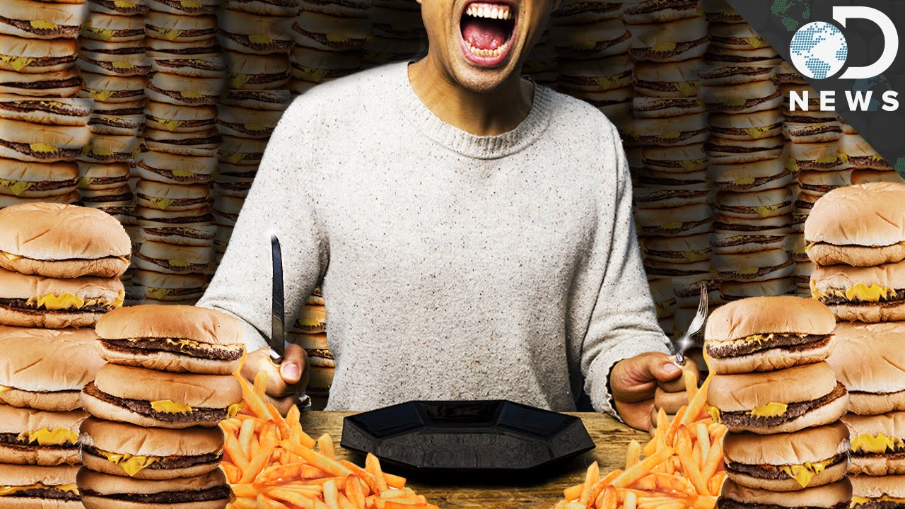 Why You Shouldn't Make Decisions When You're Hungry