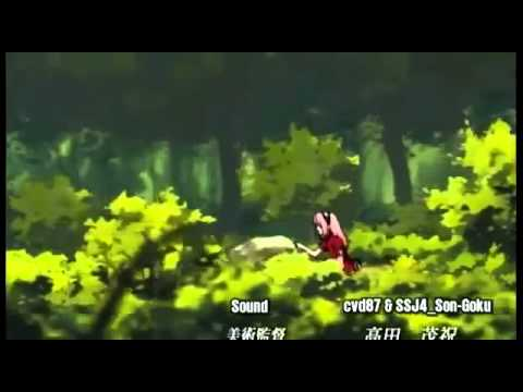 01. Naruto Opening 1 Hound Dog - Rocks!.mp4