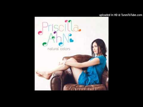 Priscilla Ahn - Sayonara Color