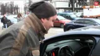 Большой тест-драйв (видеоверсия): Opel Astra 2009