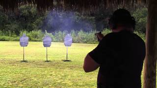 Panteao Productions introduces Action Target