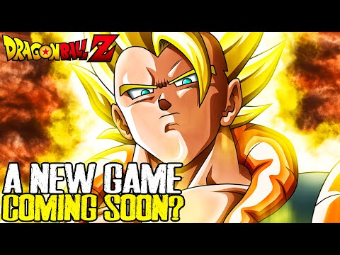 NO New Dragonball Z Game For 2013? Raging Blast 3? WTF! + Updates on Next DBZ Game