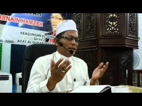 Ustaz Dzulkarnain Hamzah - Hasbi Rabbi Jallallah video