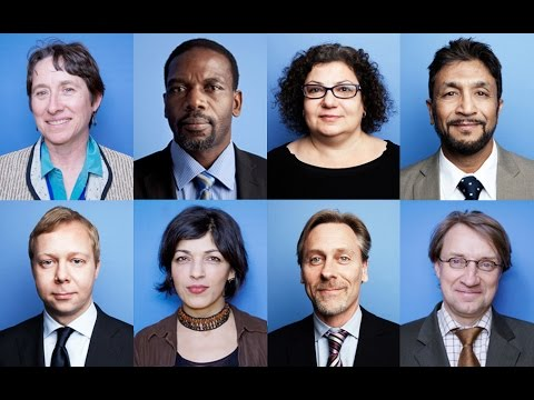 United Nations Standby Team of Mediation Experts 2014