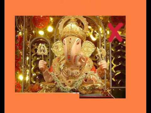 Vinayakar Potri 108 video