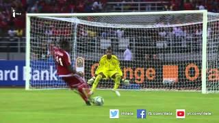 Can 2015 | Poule A - Guinée Equatoriale 1-1 Congo