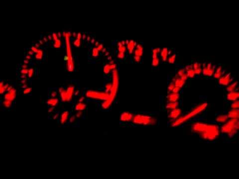 Audi A6 C5 2.4 V6 0-100 Acceleration