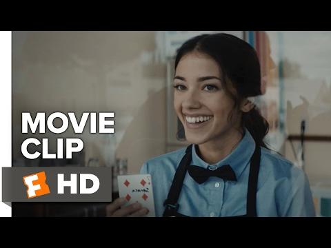 Sleight Movie CLIP - Window (2017) - Seychelle Gabriel Movie streaming vf
