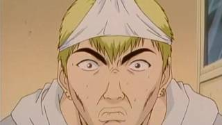 Great Teacher Onizuka Episode 21 [Eng Sub]