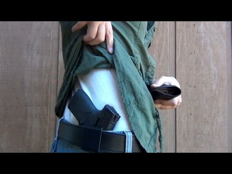 PJ Holster - Custom Kydex Holsters