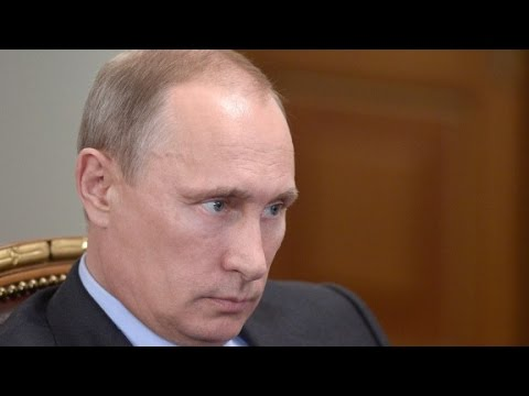 The U.S. is accusing Russia of violating a 1987 missile treaty. CNN\'s Elise Labott has more.