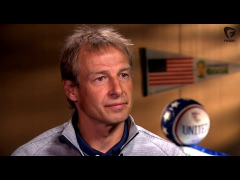 Klinsmann: US Players Free to Have Sex During World Cup