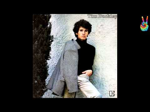Tim Buckley - I Cant See You