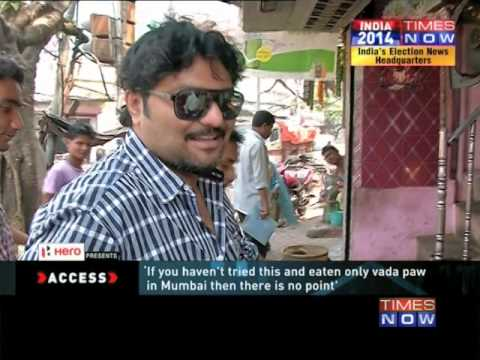 Access: Babul Supriyo - Part 1