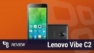 Smartphone Lenovo Vibe C2 [Review] - TecMundo